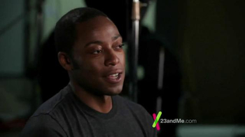 23andMe TV Spot, 'History Channel: Roots' - Thumbnail 6