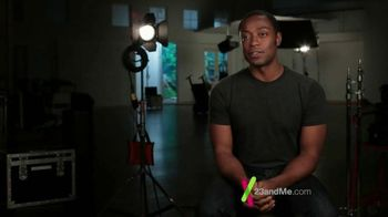 23andMe TV Spot, 'History Channel: Roots'