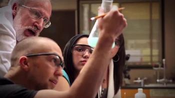 Bernie 2016 TV Spot, 'Tuition-Free College' - Thumbnail 4