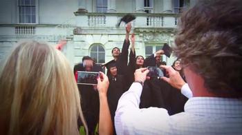 Bernie 2016 TV Spot, 'Tuition-Free College' - Thumbnail 5