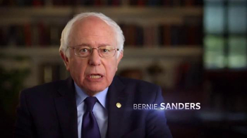Bernie 2016 TV Spot, 'Tuition-Free College'