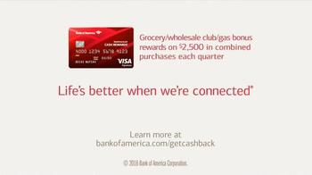 Bank of America BankAmericard TV Spot, 'ESPN: SportsCenter' Ft Reese Waters - Thumbnail 9