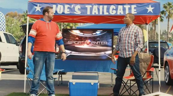 Bank of America BankAmericard TV Spot, 'ESPN: SportsCenter' Ft Reese Waters - Thumbnail 8