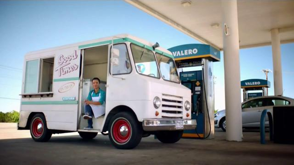 Valero tv commercial what we use ispot reheart Images