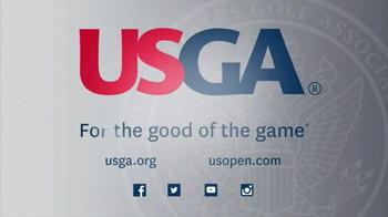 USGA TV Spot, 'Game of a Lifetime' Featuring Holly Sonders - Thumbnail 8