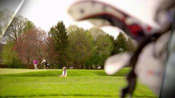 USGA TV Spot, 'Game of a Lifetime' Featuring Holly Sonders - Thumbnail 5