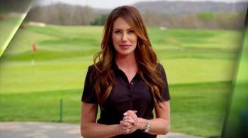 USGA TV Spot, 'Game of a Lifetime' Featuring Holly Sonders - Thumbnail 7