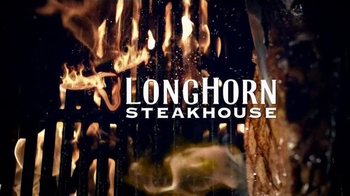 Longhorn Steakhouse Grilled Tastes of Summer TV Spot, 'Nothing Better' - Thumbnail 1