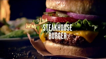 Longhorn Steakhouse Grilled Tastes of Summer TV Spot, 'Nothing Better' - Thumbnail 7