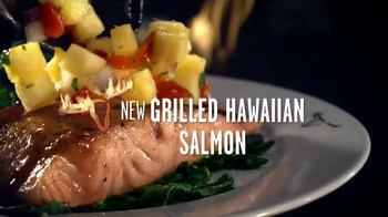 Longhorn Steakhouse Grilled Tastes of Summer TV Spot, 'Nothing Better' - Thumbnail 5