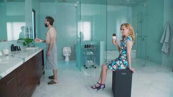Realtor.com TV Spot, 'Dream Bathroom' Featuring Elizabeth Banks - Thumbnail 1