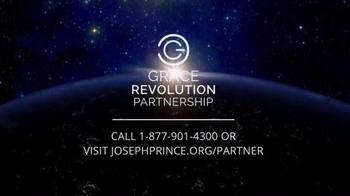 Joseph Prince TV Spot, 'Grace Revolution Partnership' - Thumbnail 2