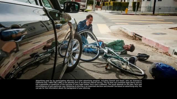 Walker & Walker Attorney Network TV Spot, 'Accidents' - Thumbnail 1