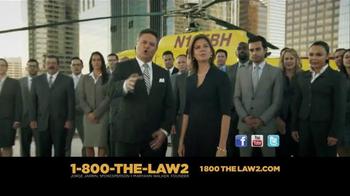 Walker & Walker Attorney Network TV Spot, 'Accidents' - Thumbnail 10