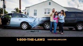 Walker & Walker Attorney Network TV Spot, 'Accidents' - Thumbnail 3