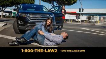 Walker & Walker Attorney Network TV Spot, 'Accidents' - Thumbnail 4