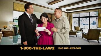 Walker & Walker Attorney Network TV Spot, 'Accidents' - Thumbnail 5