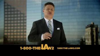 Walker & Walker Attorney Network TV Spot, 'Accidents' - Thumbnail 7