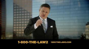 Walker & Walker Attorney Network TV Spot, 'Accidents' - Thumbnail 8