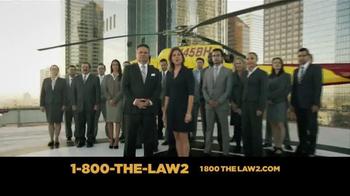 Walker & Walker Attorney Network TV Spot, 'Accidents' - Thumbnail 9
