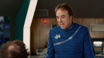 Time Warner Cable TV Spot, 'Satellite TV Headquarters' Feat. Kevin Nealon - 13 commercial airings