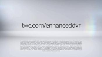 Time Warner Cable Enhanced DVR TV Spot, 'Back & Forth' - Thumbnail 10