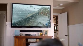 Time Warner Cable Enhanced DVR TV Spot, 'Back & Forth' - Thumbnail 3