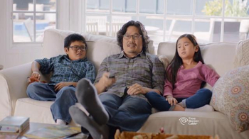 Time Warner Cable Enhanced DVR TV Spot, 'Back & Forth' - Thumbnail 4