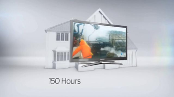 Time Warner Cable Enhanced DVR TV Spot, 'Back & Forth' - Thumbnail 7