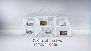 Time Warner Cable Enhanced DVR TV Spot, 'Back & Forth' - Thumbnail 8