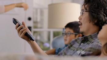 Time Warner Cable Enhanced DVR TV Spot, 'Back & Forth' - Thumbnail 9