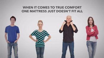 Sleepy's One Day Mattress Sale TV Spot, 'Mattress Sets and Boxspring'