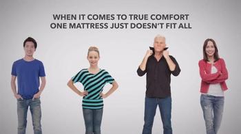 Sleepy's One Day Mattress Sale TV Spot, 'Mattress Sets and Boxspring' - Thumbnail 2