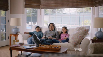 Time Warner Cable TV Spot, 'Back and Forth: Reward Card' - Thumbnail 1