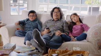 Time Warner Cable TV Spot, 'Back and Forth: Reward Card' - Thumbnail 2