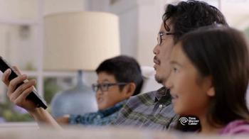 Time Warner Cable TV Spot, 'Back and Forth: Reward Card' - Thumbnail 4