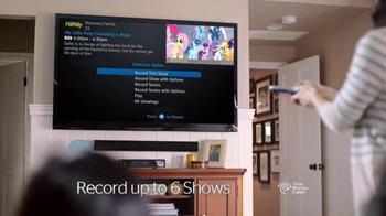 Time Warner Cable TV Spot, 'Back and Forth: Reward Card' - Thumbnail 5