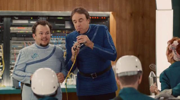 Time Warner Cable TV Spot, 'Elevator Music' Featuring Kevin Nealon - Thumbnail 5