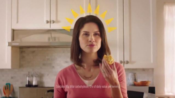 Jimmy Dean Delights Frittatas TV Spot, 'Packed Morning' - 12837 commercial airings
