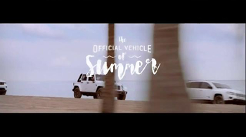 Jeep TV Spot, '4x4 Summer' Song by Morgan Dorr - Thumbnail 3