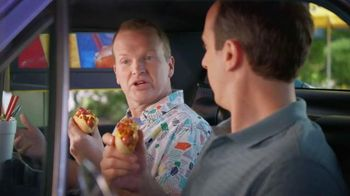 Sonic Drive-In $5 Boom Box TV Spot, 'Three Things in One' - 2713 commercial airings