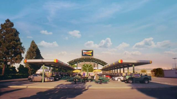 Sonic Drive-In $5 Boom Box TV Spot, 'Three Things in One' - Thumbnail 1