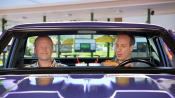 Sonic Drive-In $5 Boom Box TV Spot, 'Three Things in One' - Thumbnail 2