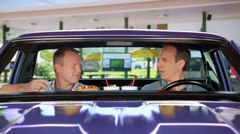 Sonic Drive-In $5 Boom Box TV Spot, 'Three Things in One' - Thumbnail 6