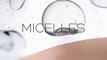 Garnier SkinActive Micellar Cleansing Water TV Spot, 'A Different Way' - Thumbnail 5