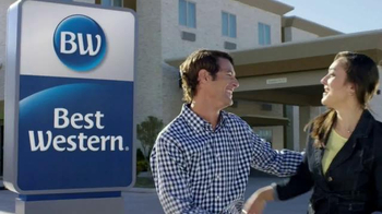 Best Western TV Spot, 'Summer 2016 Promotion' Song by American Authors - Thumbnail 1