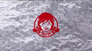 Wendy's Bacon Mozzarella Burger TV Spot, 'The Bacon Mozzarella Experience' - Thumbnail 8