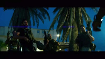 XFINITY On Demand TV Spot, '13 Hours: The Secret Soldiers of Benghazi'