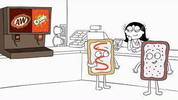 Pop-Tarts TV Spot, 'Soda Pop'