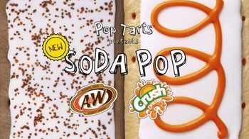 Pop-Tarts TV Spot, 'Soda Pop' - Thumbnail 1